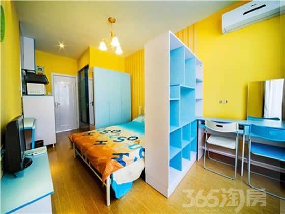 鼓楼区许府巷未来域国际公寓租房