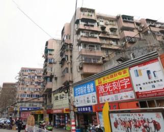 珠江路 繁华商圈 人流量大 临街 可轻餐饮 大型居民区 市