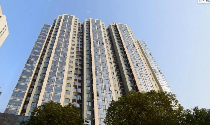 东渡国际青年城1室1厅1卫37.37平米2010年产权房简装