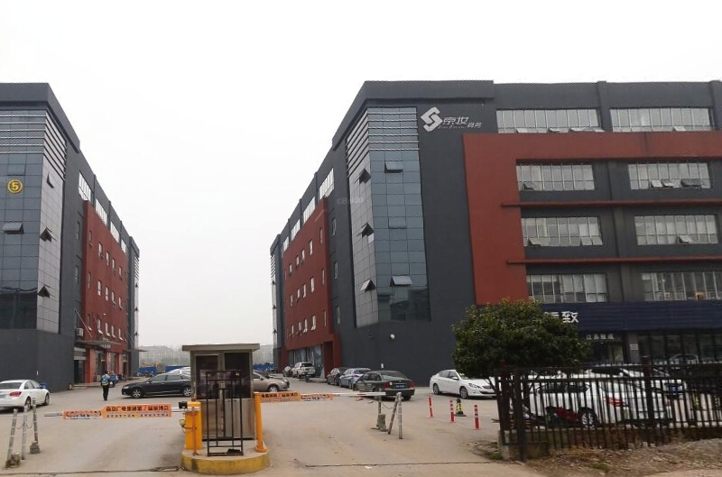雨花台区宁南京妆商务楼1486.00�O精装1室0厅