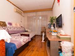 新河一村 三居室 总价低 树人学籍可用 居家装修