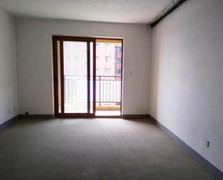 林景雅园2室2厅1卫94平米整租毛坯新江中旁 交通便利