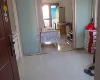 托乐嘉 贵邻居 精装厅室分离单身公寓 家电齐全 看房随时
