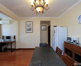 为你而选为你为家 信达西山银杏 2室2厅 87平