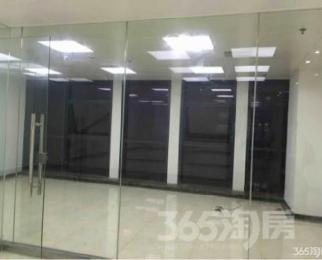 河西万达广场108平米整租精装可注册