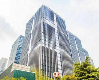 河西万达广场 三间办公室加员工区 拎包办公 地铁口
