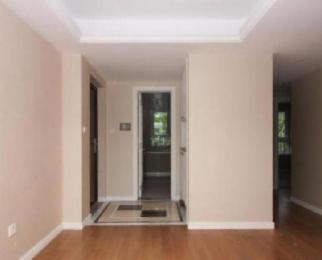 银城一方山 精装带地暖交付 卧室书房自成一体 四房两厅 有钥匙