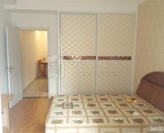 回龙桥 两室一厅 好楼层 精装修 家电家具齐全 可拎包入住