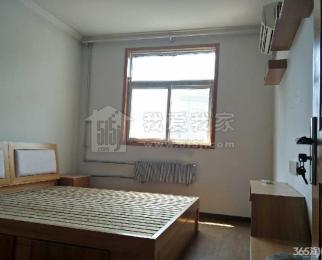 扬子三村精装暖气两房只租1200二小附近陪读的好房