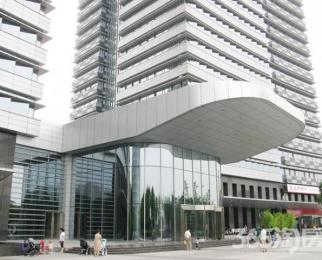 浦口地标新城总部大厦工业大学地铁口商铺推荐