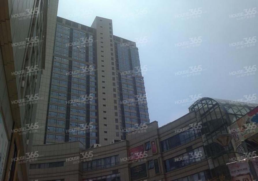 鼓楼区华侨路金轮国际广场112.00㎡精装0室0厅