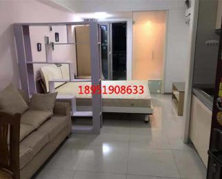 S1翠屏山 苏果旁 精装单室套 设施齐全 温馨舒适 采光充足