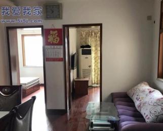 仙林新村精装两房 南北通透 拎包入住 近地铁 随时看