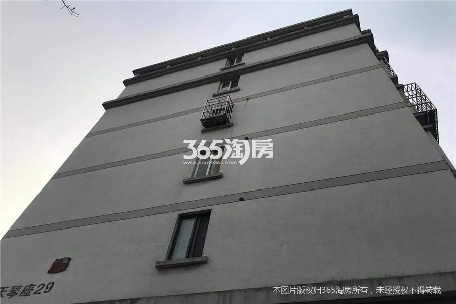 江宁区岔路口天地新城天柱座45.00㎡精装1室1厅