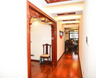 苏城南苑4室2厅2卫178.26平方产权房豪华装