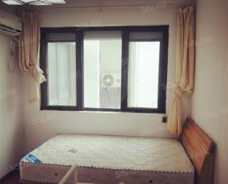 二十一世纪国际公寓两房整租精装修家具齐全景枫金鹰附近