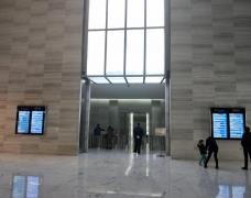 秦淮区新街口南京国际金融中心