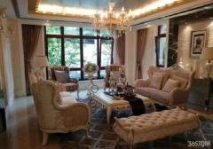 南京周边 景区里的别墅 高德庄园 超大院子 送车位 环境好配套好