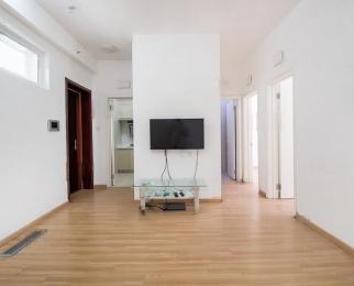 板桥新城莲花湖 朗诗公寓 两室一厅 低总价精装修 四季恒温