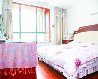 雅居乐花园楼王湖景08栋156平米百万豪华装修