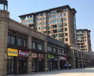 2号线钟灵街 紫金华府 住宅底商 一拖二门面 住宅房的价格