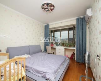 南北通透黄金楼层中电颐和家园四期2室2厅1卫95平米精装