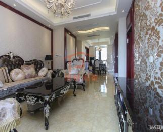 仁恒江湾城 河西豪宅 一览江景 高端品质 高管居家必备 拎