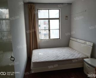 幸福筑家 湖滨村 精装两室 设施齐全 随时看房 设施齐全
