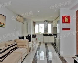 麒麟门 银亿东城 有电梯 精装两房拎包就可入住 电梯房