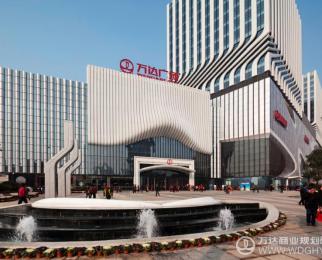 江宁万达广场 特价急租 繁华地段 配套齐全 商业中心