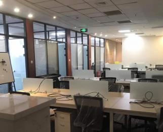 紫峰大厦 鼓楼地铁口 5A级精装修带全套办公家具 现房可注