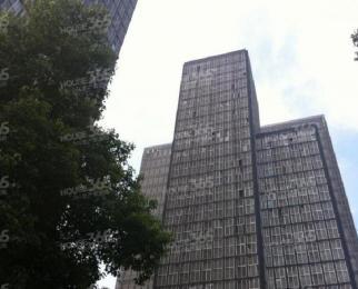 大行宫双地铁5A级写字楼长发中心cfc自用出租均可有钥匙 随