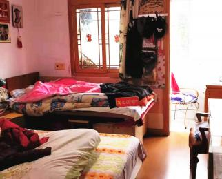 北京东路 公教一村 兰园 土壤研究所 南外北小陪读好房 可