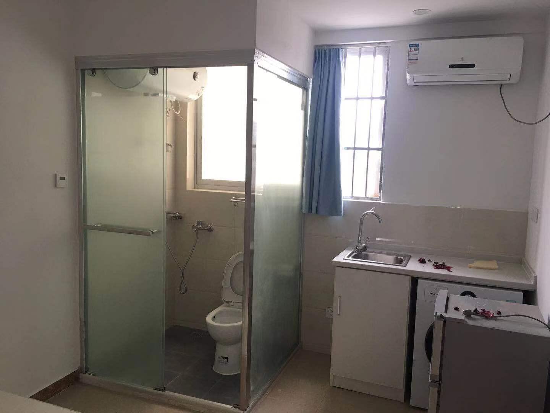 江宁区百家湖湖滨公寓租房