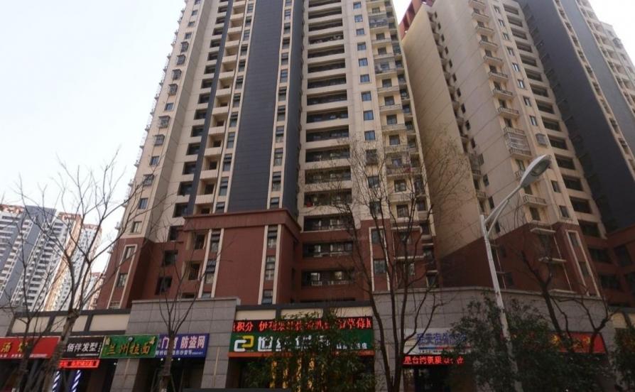 丁家庄燕舞园3室1厅1卫68.74平方产权房简装