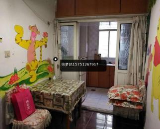2号线 明故宫 西安门 <font color=red>西华东村</font> 军区总院 低楼层 精装单室