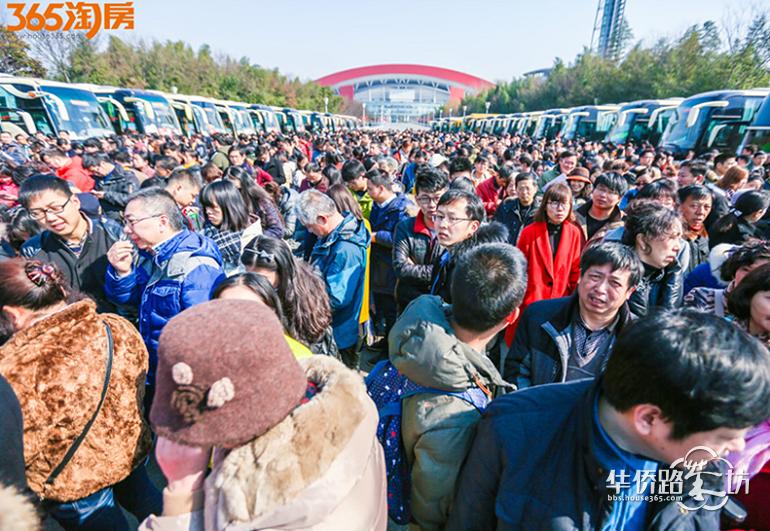 【2018春晓行动攻略篇】震撼!2018年,这件大事影响8270000南京人的身价……