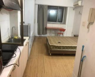 S1翠屏山站 南航旁托乐嘉一居室 设施齐全 拎包住 看房方