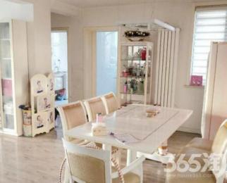 香溢世纪花园3室2厅2卫144.2平方产权房精装