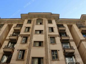 奥韵康城。三房两厅。南北通透。精装修。无税。低于市场价15万元
