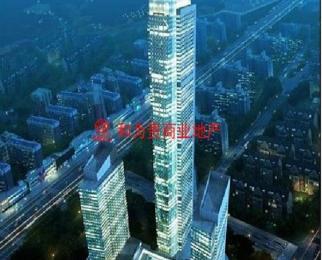 急租 鼓楼玄武门地铁口 南京国际广场 5 A金茂汇零多套