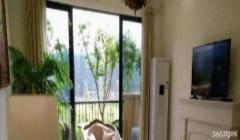 溧水卧龙湖 精装电梯湖景洋房 山水环绕 改善养老 可公积金