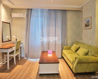 驿栈到邸酒店式单身公寓1室1厅精装,中华门附近