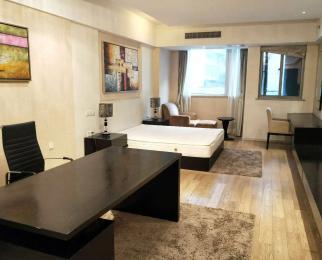 新街口 德基隔壁 凯润金城 市中心高端酒店式公寓 降价急