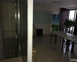 大行宫地铁站 长发中心CFC 精装修全套办公家具