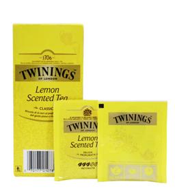 川宁柠檬红茶