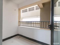 马群南 黑钻公馆旁 启迪方洲 实用三房 低价出售 有钥匙