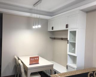万科翡翠公园 双地铁口 北小双学区 全新实木精装大三房