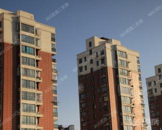 豪装 中央空调 巨龙城市花园+钻石好楼层+南北通透无敌采光