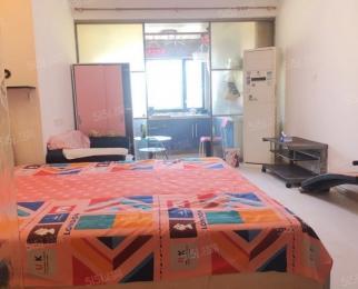 幸福之家 云河湾单身公寓 集庆门大街 长虹路附近 带包入住